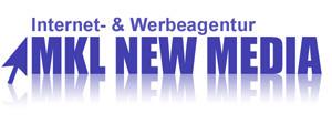 MKL new media - Agentur für Webseiten und Betreuung